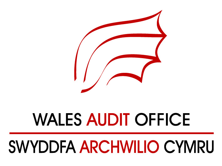 Adrian Crompton Auditor General Wales. Wales Audit Office